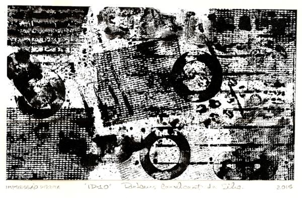 04 - Em papel canso colado sobre papel vergê
